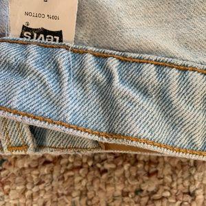 Levi's Jeans - Vintage Levi mom jeans